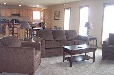 фото Holiday Inn Express Wisconsin Dells 488886157