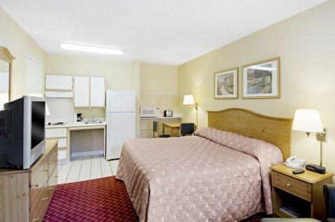 фото Extended Stay America - Washington, D.C. - Fairfax - Fair Oaks 488887136