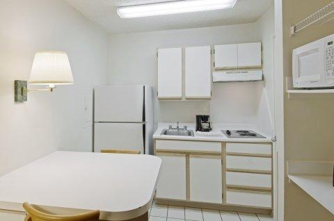 фото Homestead Fort Lauderdale - Tamarac 488887215
