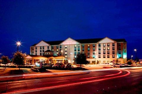 фото Hilton Garden Inn Dallas/Duncanville 488887423