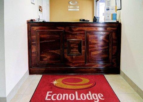 фото Econo Lodge Glade Spring 488887513