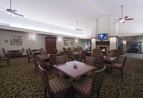 фото Homewood Suites by Hilton Chesapeake - Greenbrier 488887805
