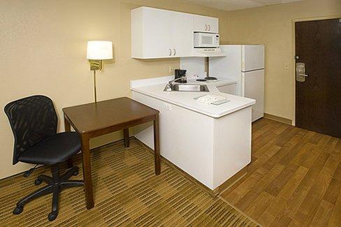 фото Extended Stay America - Philadelphia - Horsham - Dresher Rd. 488888530