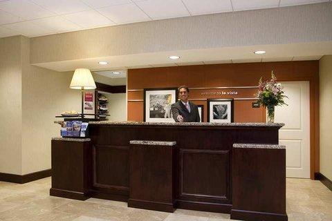 фото Hampton Inn & Suites Omaha Southwest-La Vista 488888711