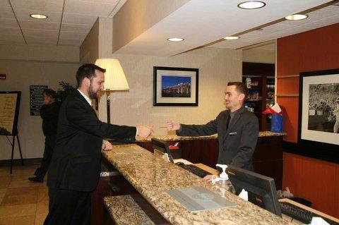 фото Hampton Inn & Suites Omaha Southwest-La Vista 488888712