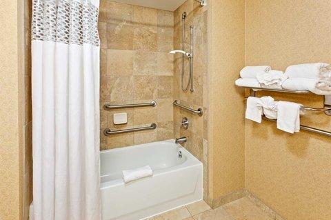 фото Hampton Inn & Suites Omaha Southwest-La Vista 488888720