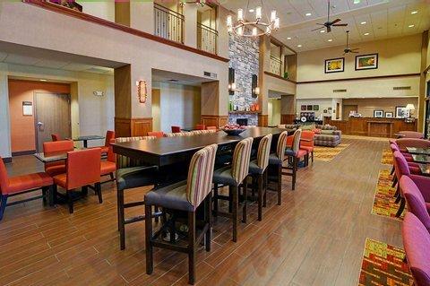 фото Hampton Inn & Suites Yuma 488888766