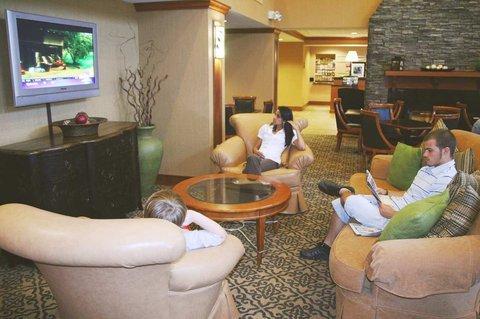 фото Hampton Inn & Suites Ephrata - Mountain Springs 488889005