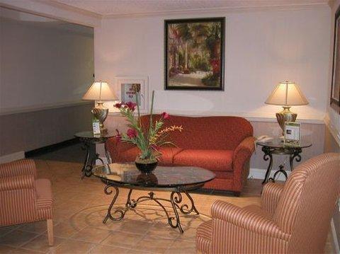 фото Crestwood Suites Nashville-Madison 488889265