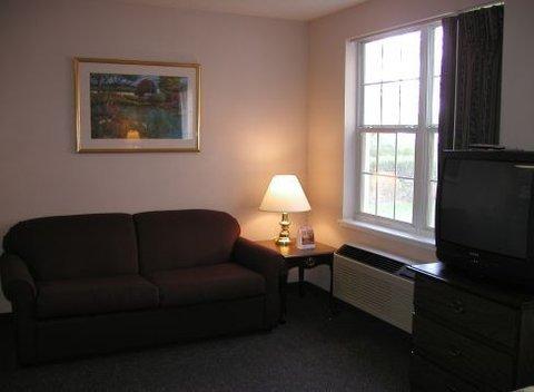 фото Crestwood Suites Nashville-Madison 488889267