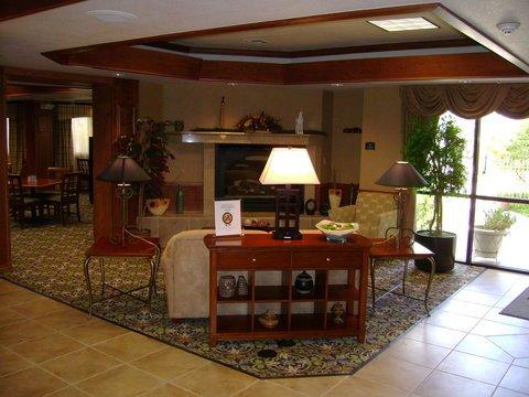 фото Staybridge Suites San Angelo 488889599