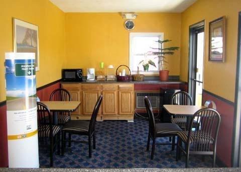 фото Rodeway Inn Lewisburg 488889707