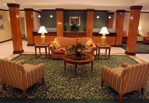 фото Fairfield Inn & Suites Elizabeth City 488889876