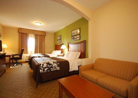 фото Sleep Inn & Suites Gettysburg 488890095