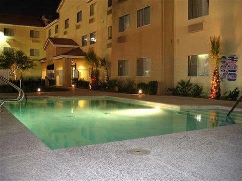 фото Crestwood Suites Las Vegas Boulevard 488890736