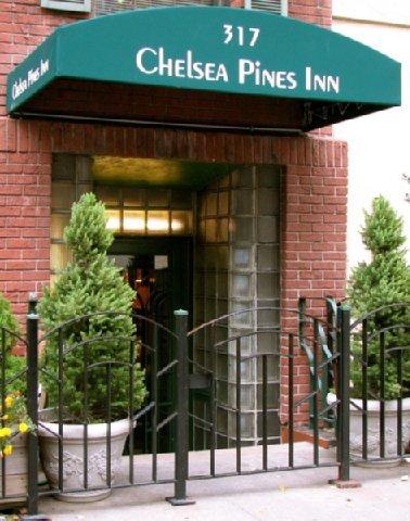 фото Chelsea Pines Inn 488891138