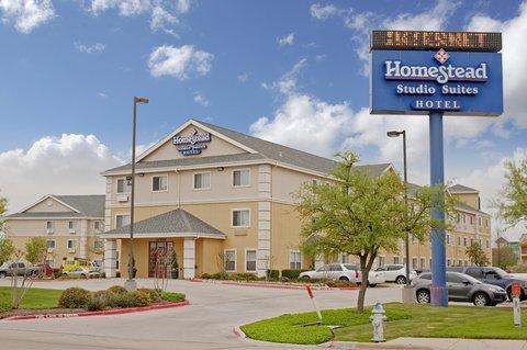 фото Homestead Dallas - Dfw Airport N 488891482