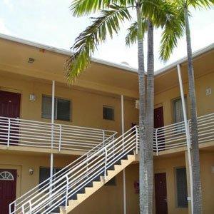 фото Travel Inn Fort Pierce 488892216