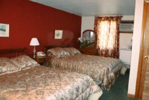 фото The Coachman Motor Inn 488893133