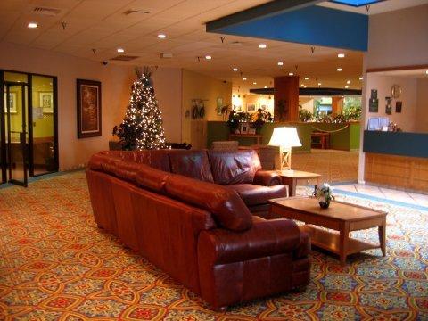 фото Clarion Hotel Desoto 488893387