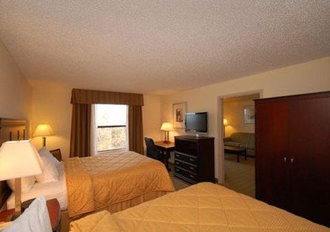 фото Comfort Inn And Suites Denison 488894125