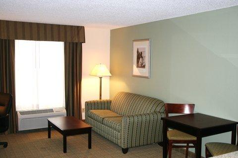 фото Comfort Inn And Suites Denison 488894128