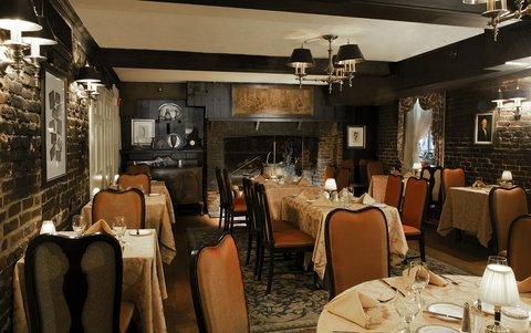 фото Historic Inns of Annapolis 488895126