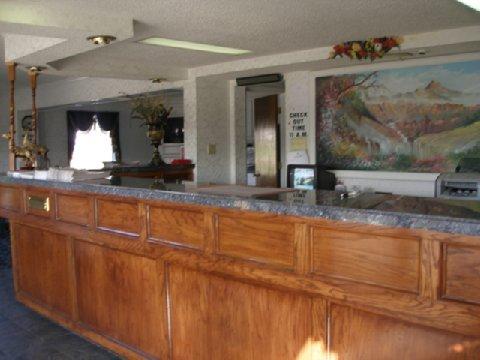 фото Passport Inn & Suites Natchez 488895285