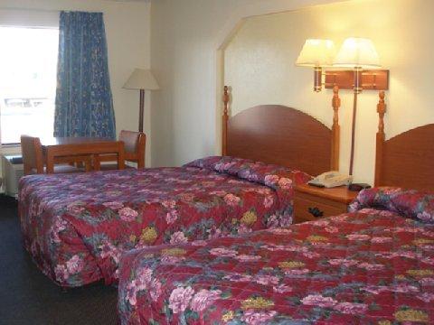 фото Passport Inn & Suites Natchez 488895292