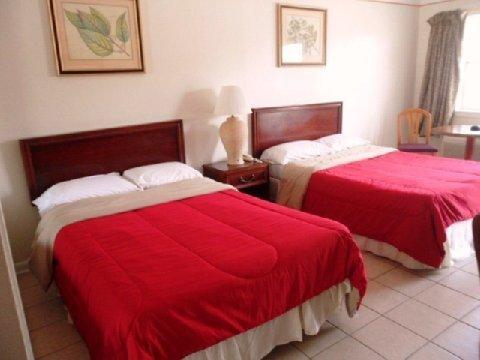 фото Red Carpet Inn Houma 488895347