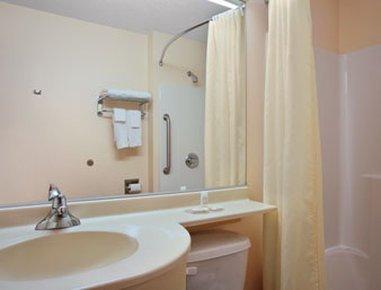 фото Microtel Inn & Suites Colfax/Newton 488895415