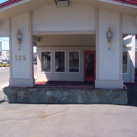 фото Red Carpet Inn Medford 488895489