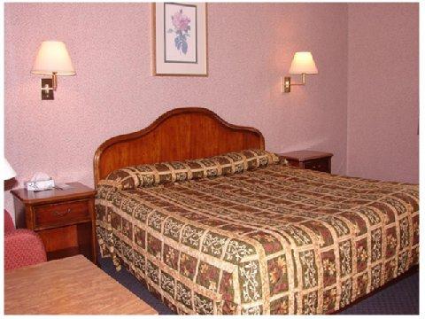 фото Red Carpet Inn Denver 488895692