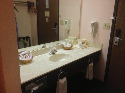 фото Country Hearth Inn Washington Court House 488895767