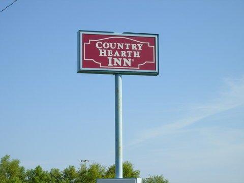 фото Country Hearth Inn - Fitzgerald 488895839