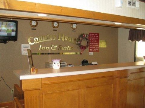 фото Country Hearth Inn Atlanta Decatur 488896151