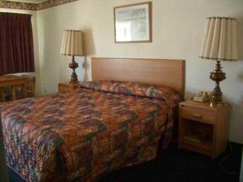 фото San Luis Inn and Suites 488896348