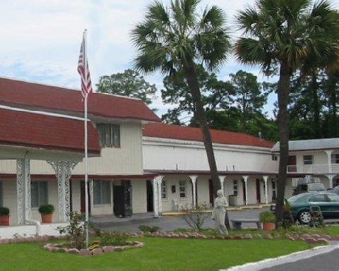 фото Scottish Inns Panama City 488896436