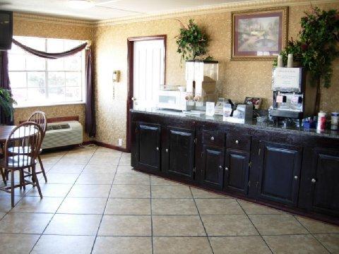 фото Americas Best Inns-Montgomery South 488896562