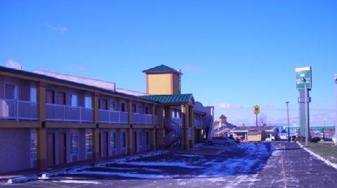 фото Americas Best Inns-Mt. Vernon 488896785