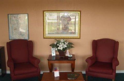 фото Americas Best Inns-Marion 488896801