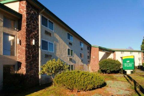 фото Americas Best Inns Portland Aloha 488896815