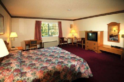 фото Americas Best Inns Portland Aloha 488896818
