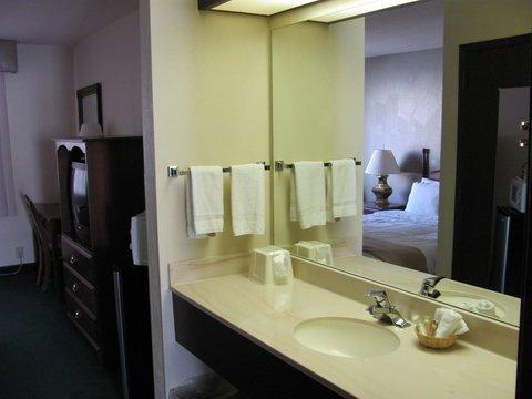 фото Country Hearth Inn Toccoa 488897350