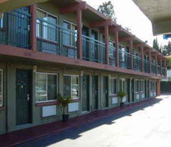 фото Sequoia Inn Redwood City 488897444