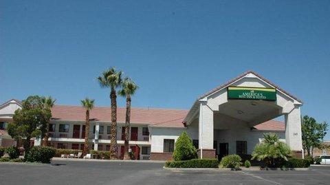 фото America`s Best Inn & Suites Saint George 488897596