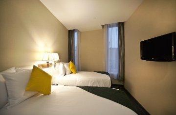 фото Tribeca Blu Hotel 488897864