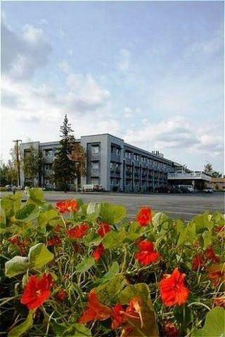фото Regency Fairbanks Hotel 488898630
