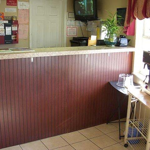 фото Pin Oak Parkway Inn 488899104