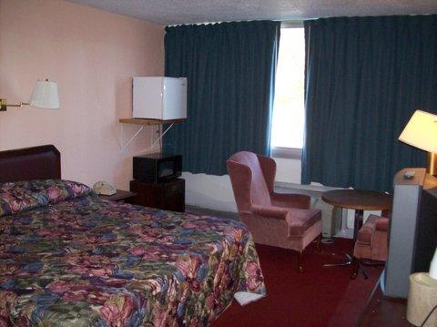 фото Red Carpet Inn Lima 488899637